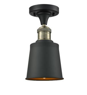 1 Light Semi-Flush Mount (3442|517-1CH-BBB-M9)
