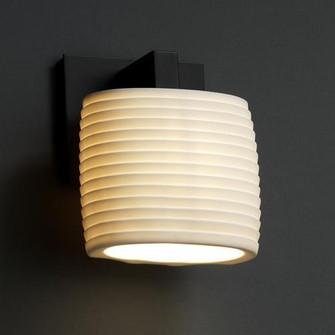 Modular 1-Light Wall Sconce (ADA) (254|POR-8931-30-BANL-DBRZ)