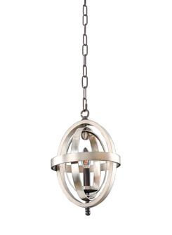 Rothwell 1 Light Mini Pendant (133|6590PSN)