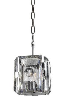 Giada 1 Light Mini Pendant (133|390450SL)