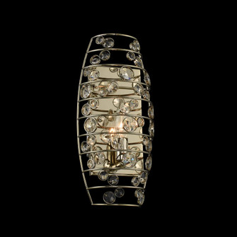 Gemini 1 Light ADA Wall Sconce (1252|032520-041-FR001)