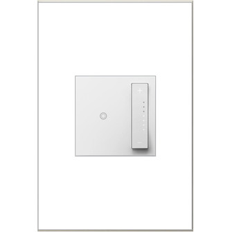 sofTap Dimmer, 0-10V (1452|ADTP4FBL3PW4)