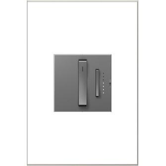 adorne® Whisper™ Wi-Fi Ready Master Dimmer No Neutral (1452|ADWR600RMHM1)