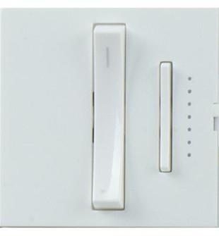 adorne® Whisper™ Wi-Fi Ready Master Tru-Universal Dimmer (1452|ADWR700RMTUW1)