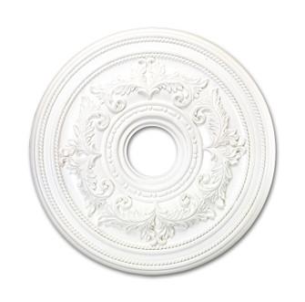 White Ceiling Medallion (108|8200-03)