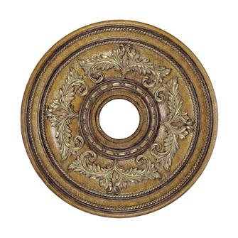 Venetian Patina Ceiling Medallion (108|8200-57)