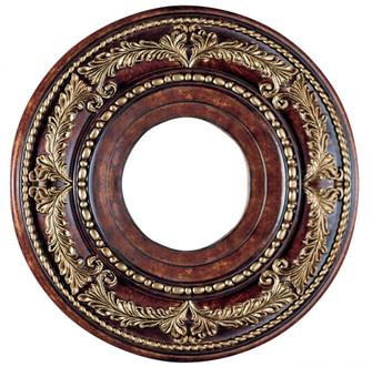 VBZ Ceiling Medallion (108|8204-63)