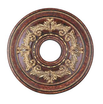 VBZ Ceiling Medallion (108|8205-63)