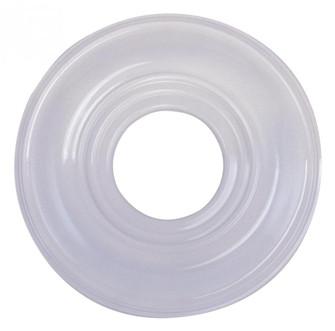 White Ceiling Medallion (108|8209-03)