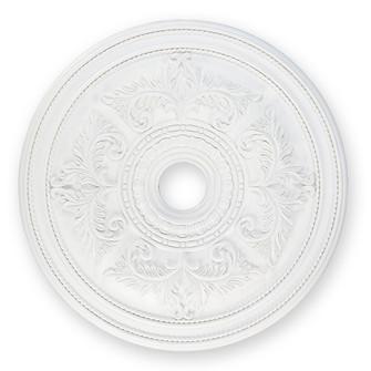 White Ceiling Medallion (108|8210-03)