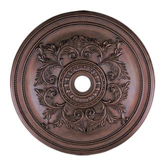 Imperial Bronze Ceiling Medallion (108|8211-58)