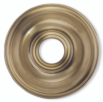 Antique Brass Ceiling Medallion (108|8217-01)