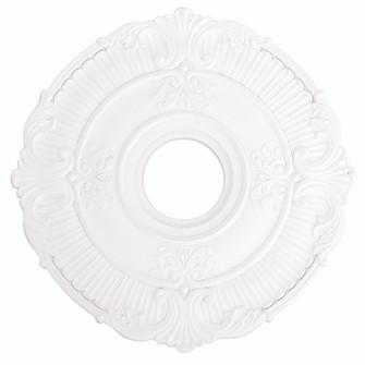 White Ceiling Medallion (108|82030-03)