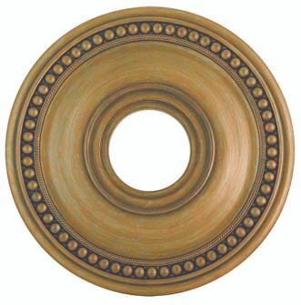 Antique Gold Leaf Ceiling Medallion (108|82073-48)