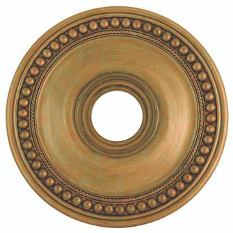 Antique Gold Leaf Ceiling Medallion (108|82074-48)