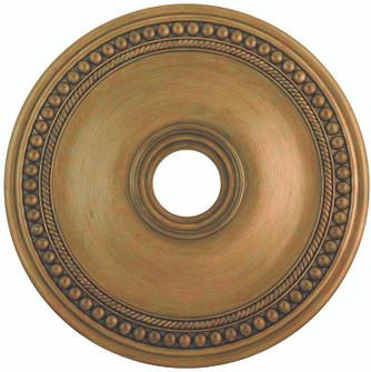 Antique Gold Leaf Ceiling Medallion (108|82075-48)