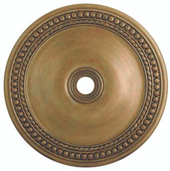 Antique Gold Leaf Ceiling Medallion (108|82078-48)