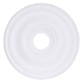 White Ceiling Medallion (108|8219-03)