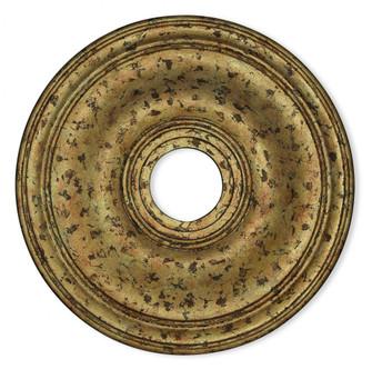 European Bronze Ceiling Medallion (108|8219-36)