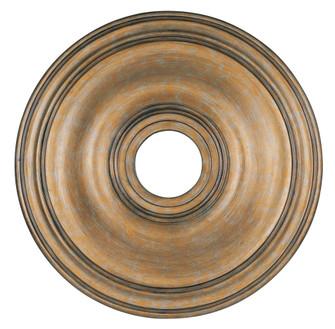 Antique Gold Leaf Ceiling Medallion (108|8219-48)