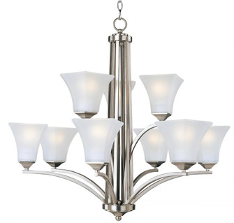 Aurora-Multi-Tier Chandelier (20096FTSN)