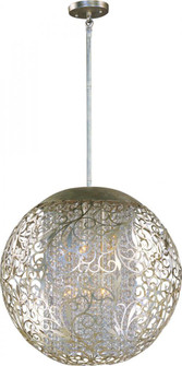 Arabesque-Single Pendant (24156BCGS)