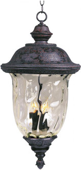 Carriage House DC-Outdoor Hanging Lantern (3428WGOB)