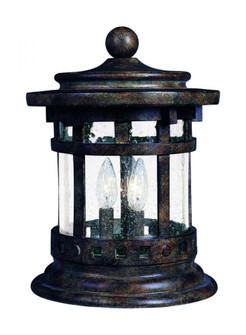 Santa Barbara VX-Outdoor Deck Lantern (40032CDSE)