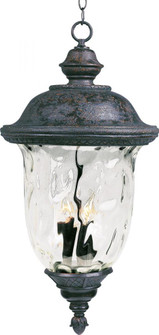 Carriage House VX-Outdoor Hanging Lantern (40428WGOB)