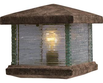 Triumph VX-Outdoor Deck Lantern (19 48736CLET)
