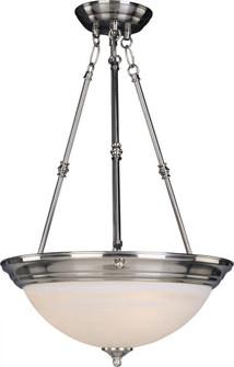 Essentials - 584x-Invert Bowl Pendant (5845MRSN)