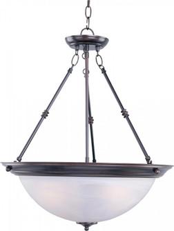 Essentials - 584x-Invert Bowl Pendant (5846MROI)