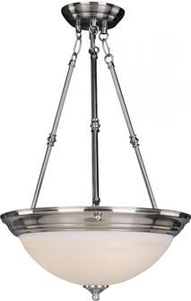 Essentials - 584x-Invert Bowl Pendant (5846MRSN)