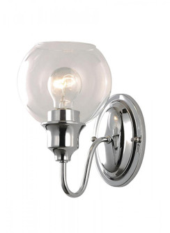 Ballord-Wall Sconce (1111CLPC)