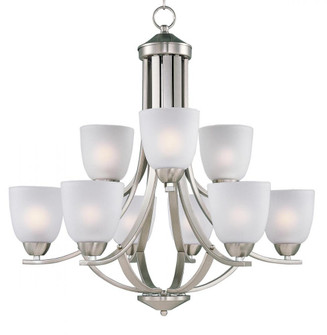 Axis-Multi-Tier Chandelier (11226FTSN)