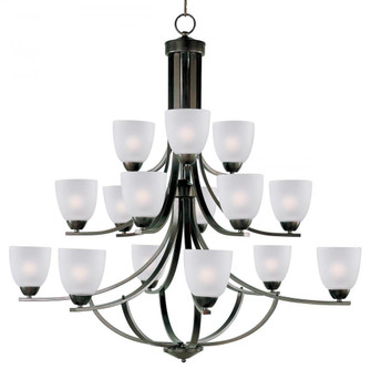 Axis-Multi-Tier Chandelier (11228FTOI)