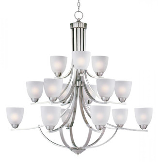 Axis-Multi-Tier Chandelier (11228FTSN)