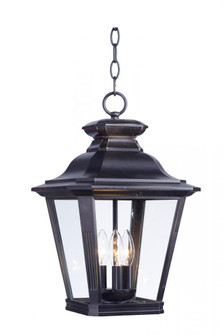 Knoxville-Outdoor Hanging Lantern (1139CLBZ)