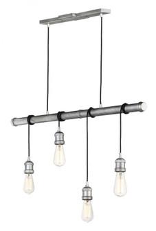 Early Electric-Multi-Light Pendant (12135WZ)