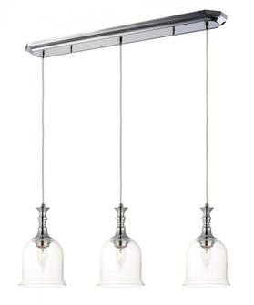 Centennial-Multi-Light Pendant (20473CLPN)