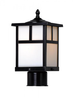 Coldwater-Outdoor Pole/Post Mount (4055WTBK)