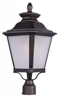 Knoxville LED-Outdoor Pole/Post Mount (51121FSBZ)
