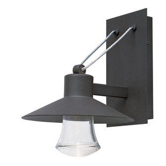 Civic-Outdoor Wall Mount (19 54362CLABZ)