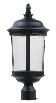 Dover LED-Outdoor Pole/Post Mount (55021CDBZ)