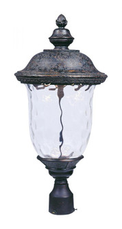 Carriage House LED-Outdoor Pole/Post Mount (55420WGOB)