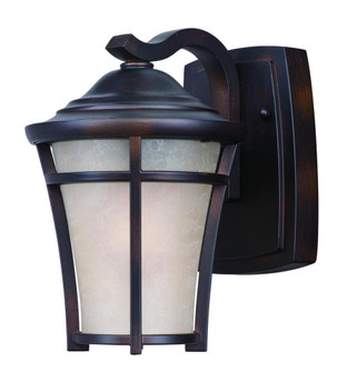 Balboa DC LED E26-Outdoor Wall Mount (55502LACO)