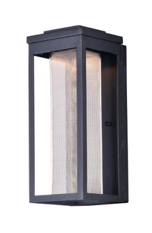 Salon LED-Outdoor Wall Mount (19|55904MSCBK)