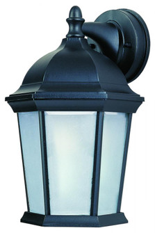 Builder Cast LED E26-Outdoor Wall Mount (56024FTBK)