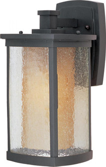 Bungalow LED E26-Outdoor Wall Mount (65653CDWSBZ)
