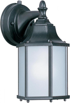 Builder Cast LED E26-Outdoor Wall Mount (66926EB)